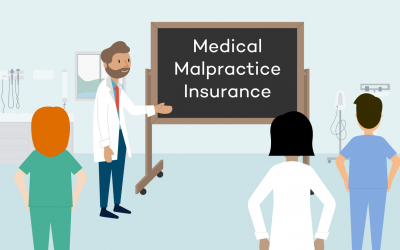 Uses and Importance of Medical Malpractice Insurance